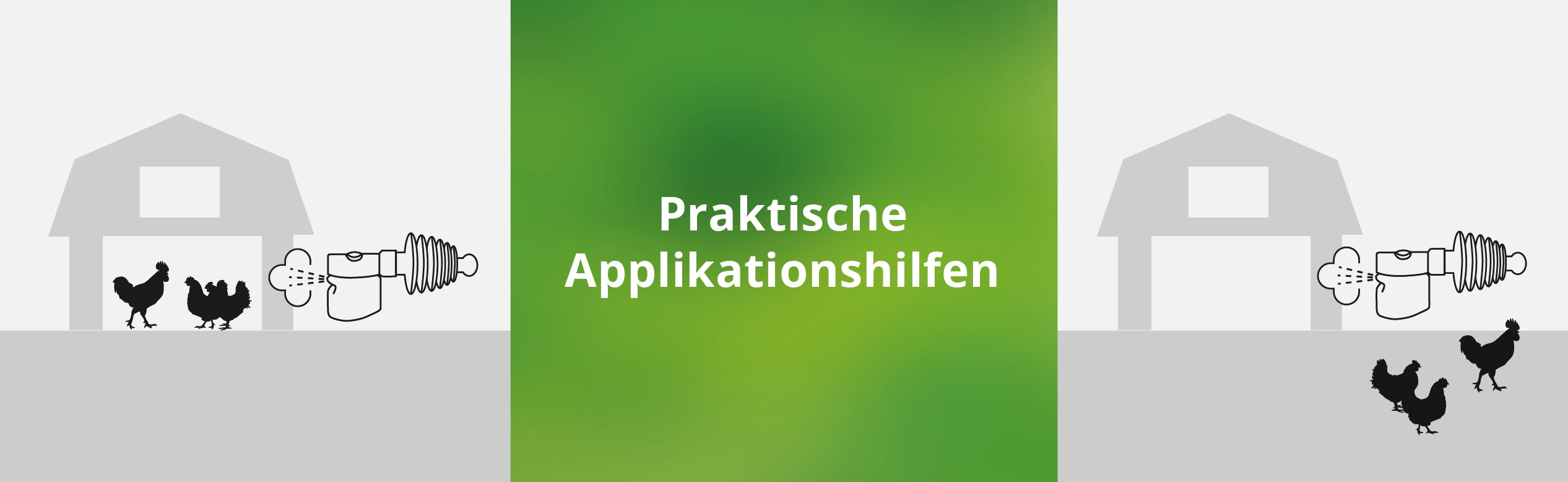 Applikationstechnik