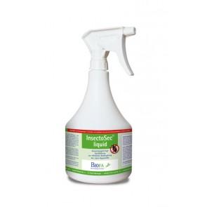 InsectoSec liquid 1 l Sprühflasche