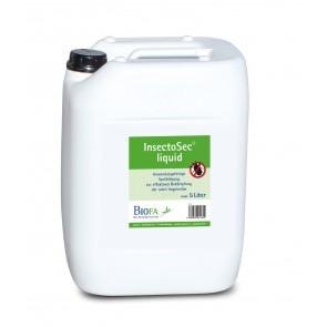 InsectoSec liquid 5 l Nachfüllpack