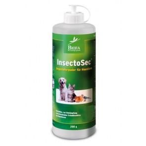 InsectoSec -Haustier - 200 g Stäubeflasche